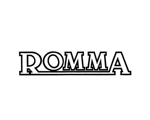 romma